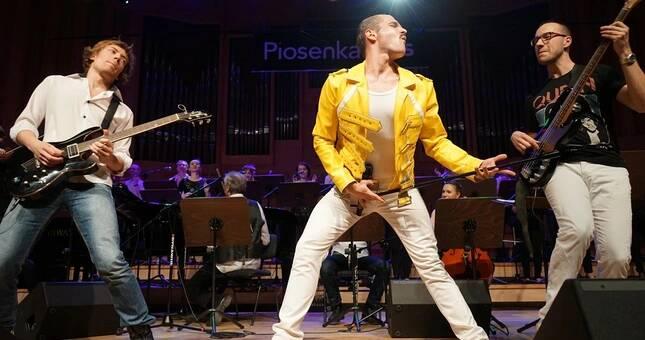 Rozrywka | Jubileuszowa trasa Queen Symfonicznie zawita do Rzeszowa