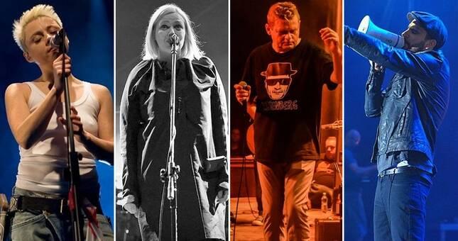 Rozrywka | Koncertowa jesie� w LUKR