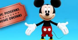 Bohaterowie Disneya powracają na wielki ekran