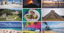 Spotkanie z Podróżnikiem: Dawid Rojek opowie o podróży do 8 krajów Ameryki Środkowej