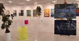 """""""Made in Rzeszów"""" - prace 16 rzeszowskich artystów w Strefie Kultury"""