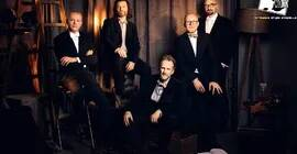 Zespół wokalny Monk wystąpi w ramach