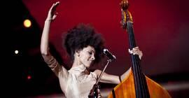 Jazzowe fotografie Katarzyny Kukiełki w Galerii Fotografii Miasta Rzeszowa