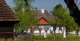 Skansen w Kolbuszowej otwarty dla zwiedzających