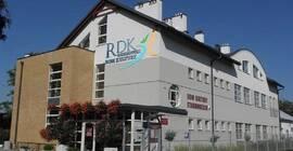 """RDK stworzył """"interaktywny dom kultury"""". Pracownicy prowadzą zajęcia online"""