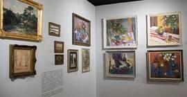 Dzieła wybitnych polskich twórców sztuki nowoczesnej i współczesnej w Muzeum Okręgowym