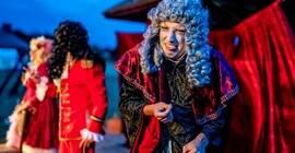 """Teatr Przedmieście wychodzi w plener ze spektaklem """"Circus Paradise"""""""