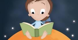 Trwa konkurs pięknego czytania dla dzieci