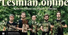 Baśniowy koncert zespołu Freeborn Brothers w teatrze i on-line