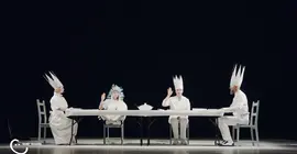 Internetowa premiera nowej produkcji teatru Maska