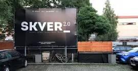 Nowe miejsce na kulturalnej mapie Rzeszowa. W sobotę otwiera się Skver 2.0
