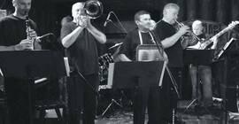 Podkarpacka Jesień Jazzowa. Koncert Slavia Dixieland Band w WDK