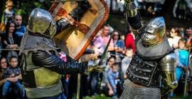 Przenieś się w czasy rycerzy. W najbliższą niedzielę Piknik Średniowieczny