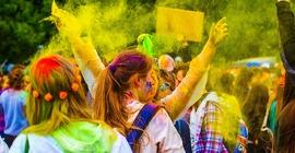 W sobotę Festiwal Kolorów na Bulwarach
