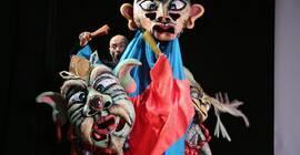 Intensywne wakacje w Teatrze Maska. Wyjazd do Japonii, remont, próby