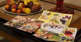 Nowy eksponat w Muzeum Okręgowym i warsztaty artystyczne dla dzieci