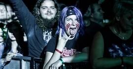 FOTO. 9.edycja Cieszanów Rock Festiwal na zdjęciach