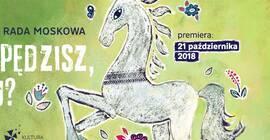 Premiera nowego spektaklu w teatrze Maska