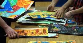 Konkurs plastyczny dla dzieci i młodzieży
