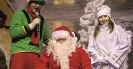 8 grudnia Rzeszów odwiedzi Święty Mikołaj. Będzie rozdawał prezenty na Rynku