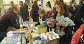 Świąteczne Targi Książki w Millenium Hall [PROGRAM]
