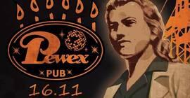 Pewex Pub świętuje 6. urodziny