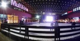 15 grudnia rusza lodowisko na Skwerze Millenium Hall