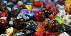 Jesteś fanem gier RPG? W RIK-u przygotowano coś specjalnie dla Ciebie