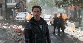 Trzy mini maratony Avengers z premierą