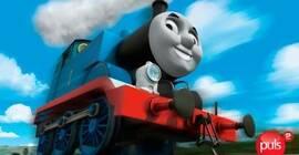 Filmowy Poranek dla dzieci: klocki LEGO oraz Tomek i Przyjaciele