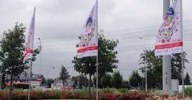W Rzeszowie rozpoczyna się Światowy Festiwal Polonijnych Zespołów Folklorystycznych (PROGRAM)