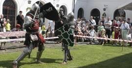 W sobotę Piknik Średniowieczny przy ul. 3 Maja