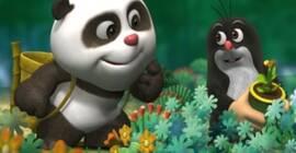 Filmowy Poranek dla Dzieci: Ciuchcia, Gokart, Zabawy i Animacje