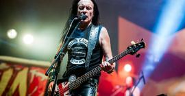 FOTO. Cieszanów Rock Festiwal (DZIEŃ 2)