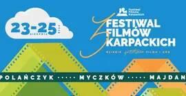 W weekend rusza Festiwal Filmów Karpackich. Będą seanse w wagonikach Bieszczadzkiej Ciuchci