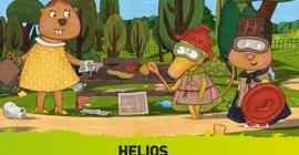 """Helios zaprasza najmłodszych kinomanów na """"Pierwszy raz w Kinie"""""""
