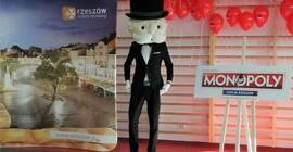 Juź 19 pażdziernika oficjalna premiera Monopoly: Rzeszów