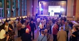 Potańcówki Miejskie dla Seniorów przenoszą się do szkoły