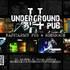 Koncertowy październik w Underground Pub
