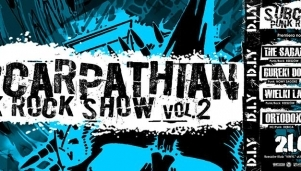 Subcarpathian Punk Rock Show vol. 2