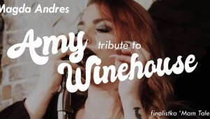 Tribute to Amy Winehouse - Magda Andres