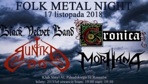 Folk Metal Night