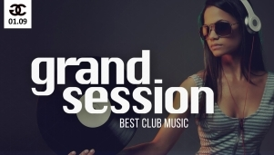 Grand Session: Best Club Music