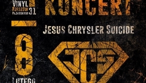 Jesus Chrysler Suicide, Supervoid Messengers