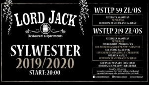Sylwester w Lord Jack