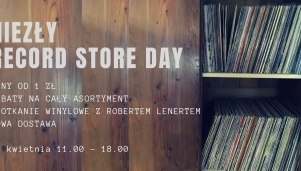 Niezły Record Store Day
